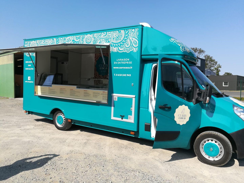 AGVM-Food-Truck
