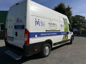 Bureau mobile